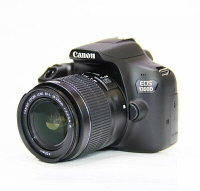 Canon EOS 1300D Kit 18-55mm f/3,5-5,6 III