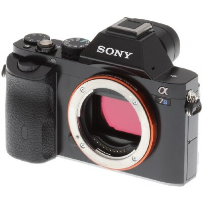 Sony Alpha A7SM2 Body (Рст)