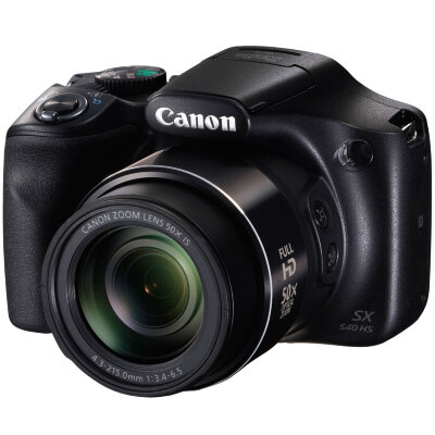 Canon  Power Shot SX540 HS (Рст)