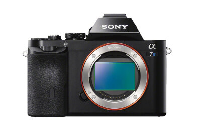 Sony Alpha A7S Body (Рст)