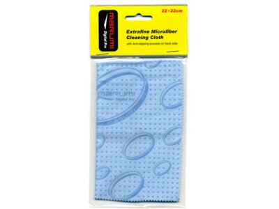 Marumi Uitrafine Microfiber Cleaning Cloth 22x22 Салфетки