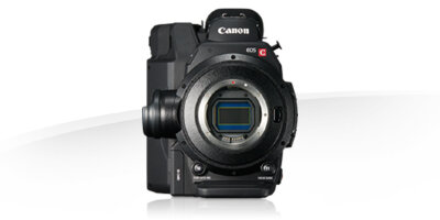 Canon EOS C300 Mark II