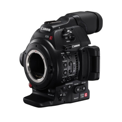 Canon EOS C100 Mark 2 Body