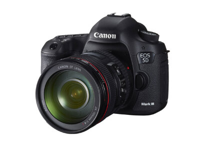 Canon EOS 5D Mark III KIT 24-105 IS