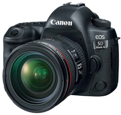 Canon EOS 5D Mark IV Kit 24-70 mm f/4 L IS