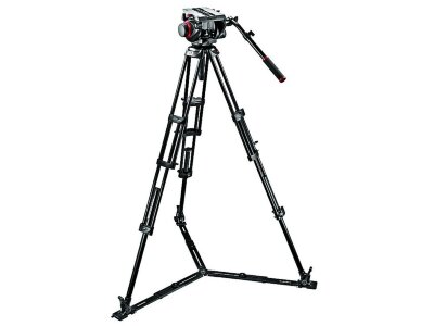 Manfrotto 509HD/545GBK